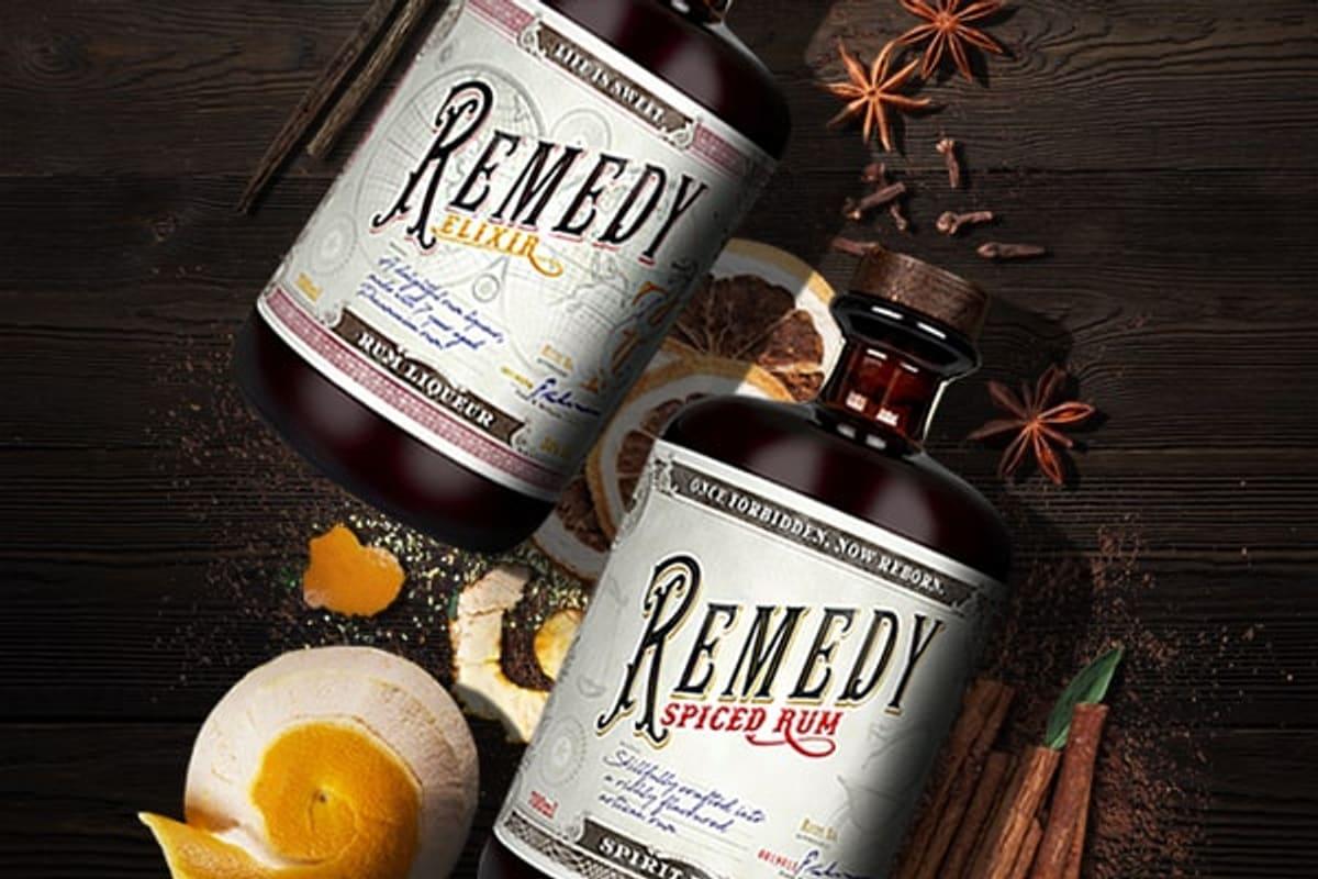 Remedy Rum