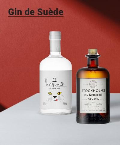 Gin de Suède