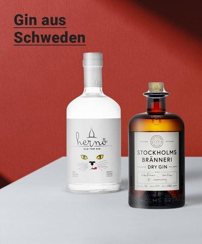 Gin aus Schweden