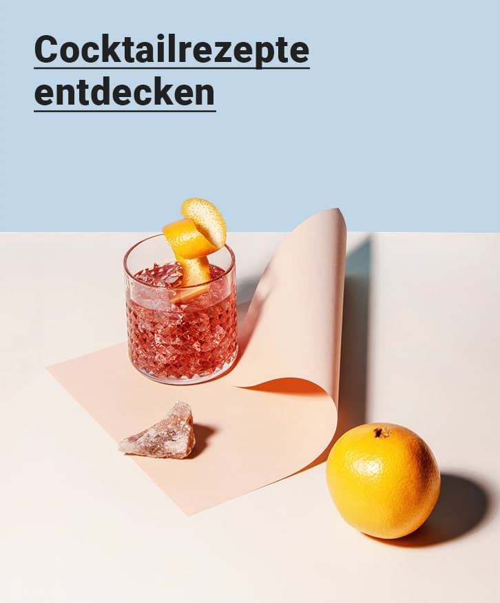 Cocktailrezepte