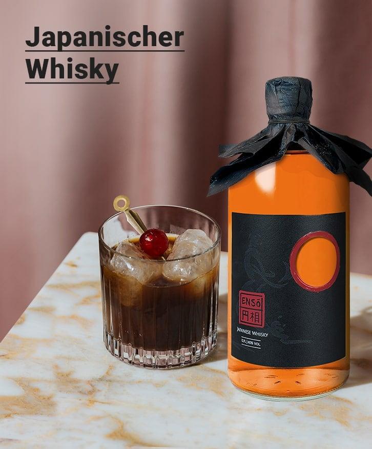Japanische Whiskys