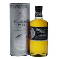 Highland Park Harald Single Malt Whisky 70cl