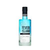 Fever Island Gin 70cl