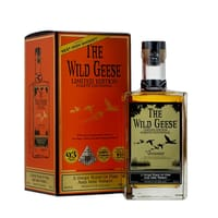 The Wild Geese 4th Centennial Limited Edition Whiskey 70cl