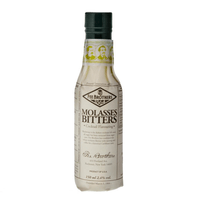 Fee Brothers Molasses Bitters 15cl