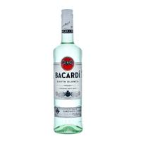 Bacardi Superior Carta Blanca Rum 70cl