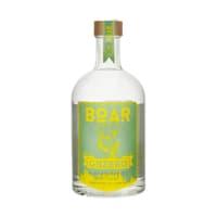 BOAR GNZERO Alkoholfreies Destillat, Biologisch 50cl