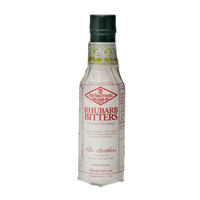 Fee Brothers Rhubarb Bitters 15cl