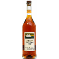 Cruzan Single Barrel Rum 70cl