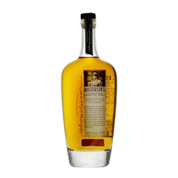 Masterson's Straight Rye 10 Years Small Batch Whiskey 75cl