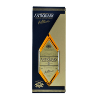 The Antiquary 21 Years Blended Scotch Whisky 70cl