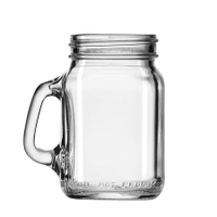 Libbey Drinking Jar Mini 14cl