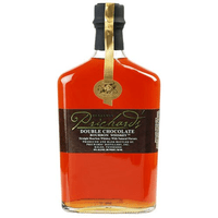 Prichard's Double Chocolate Bourbon Whiskey 75cl