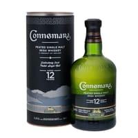 Connemara 12 Years Peated Malt 70cl