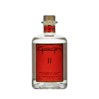 GauGin II (Lemon) Gin 50cl