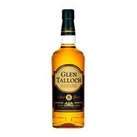 Glen Talloch 8 Years Blended Malt Scotch Whisky 70cl