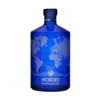 Nordés Atlantic Galician Vodka 70cl
