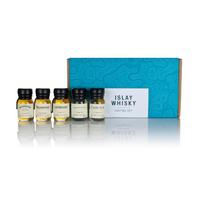 Islay Whisky Tasting Set 5x3cl