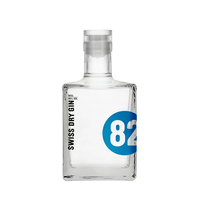 Swiss Dry Gin 82 50cl