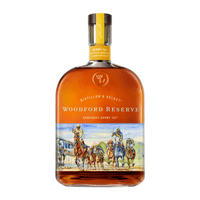Woodford Reserve Kentucky Derby Edition 147 Bourbon 100cl