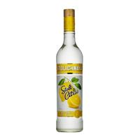 Stolichnaya Citros Flavored Vodka 70cl