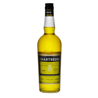 Chartreuse Jaune Liqueur 70cl