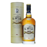 Omar Taiwanese Single Malt Sherry Cask 70cl