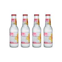 Lamb&Watt Hibiscus Tonic Water 20cl 4er Pack