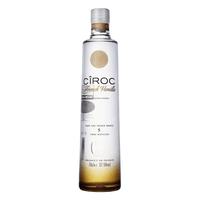Ciroc French Vanilla Vodka 70cl