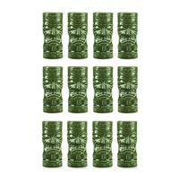 Libbey Tiki Tumbler Green 59cl, 12er-Pack