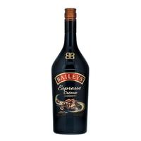 Baileys Espresso Cream Likör 100cl