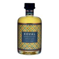 Koval Barreled Gin 50cl