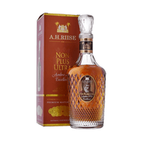 A.H. Riise Non Plus Ultra Ambre d'Or Exellence (Spirituose auf Rum-Basis) 70cl