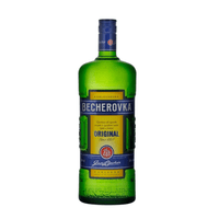 Becherovka Carlsbad Bitter 100cl