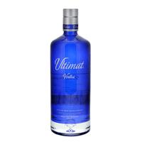 Ultimat Vodka Blue 75cl