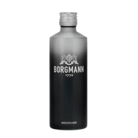"""Borgmann 1772 Edition 0 """"Der Anfang vom Anfang"""" 50cl"""