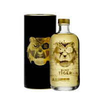 Blind Tiger Liquid Gold Gin 50cl