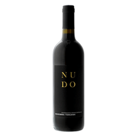 Nudo rosso Maremma Bio DOC 2018 75cl