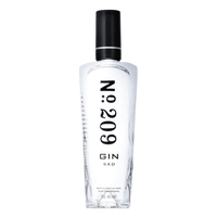 Gin No. 209 70cl