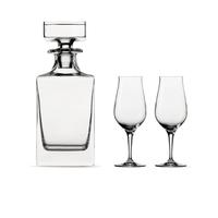 Spiegelau Special Glasses Premium Whisky Set, en trois parties