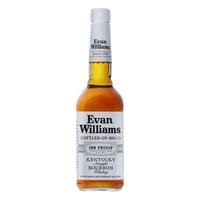 Evan Williams Bottled in Bond Bourbon Whiskey 70cl