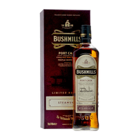 Bushmills Steamship Collection Port Cask Whiskey 70cl