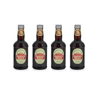 Fentimans Ginger Beer 27.5cl Pack de 4