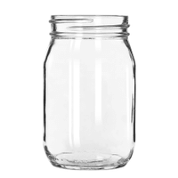 Libbey Drinking Jar 48cl