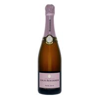Louis Roederer Brut Rosé Vintage 2014 75cl