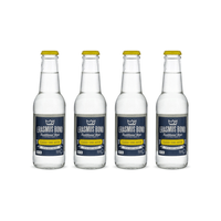 Erasmus Bond Classic Tonic Water 20cl 4er Pack