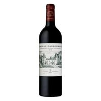 Château Carbonnieux Pessac-Léognan AOC Grand Cru Classé Rouge 2018 75cl
