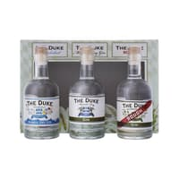 The Duke Gin Miniatur-Set 3x 10cl