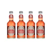 Fentimans Sparkling Raspberry Limonade 27.5cl 4er-Pack