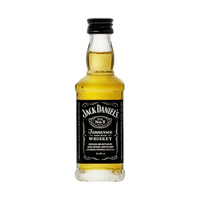 Jack Daniel's Old No. 7 Tennessee Whiskey Mini 5cl